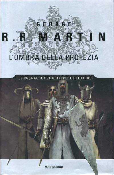 (Vol. II of 2) Mondadori HC 2007