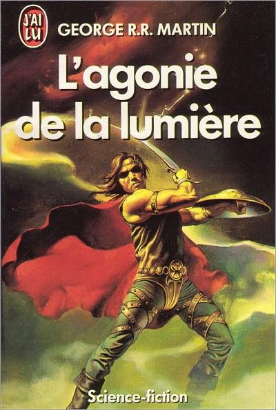 J'ai Lu Paperback, 1980 (France)