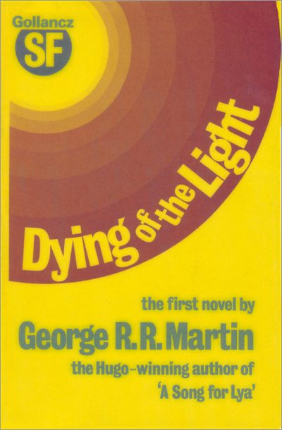 Gollancz Hardcover, 1978 (UK)