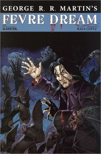 Avatar Comics 2010 (US)