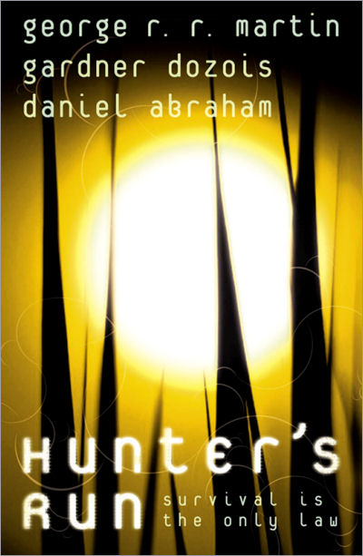 HarperCollins HC 2007 (UK)