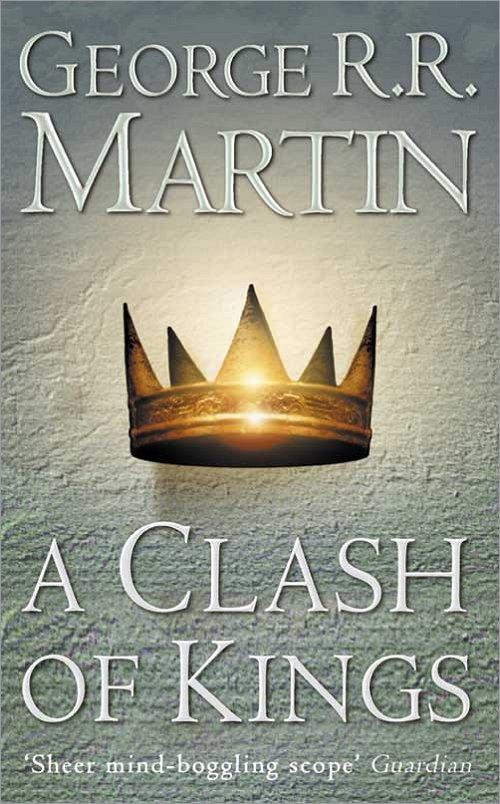 HarperCollins Paperback - 2011 (UK)