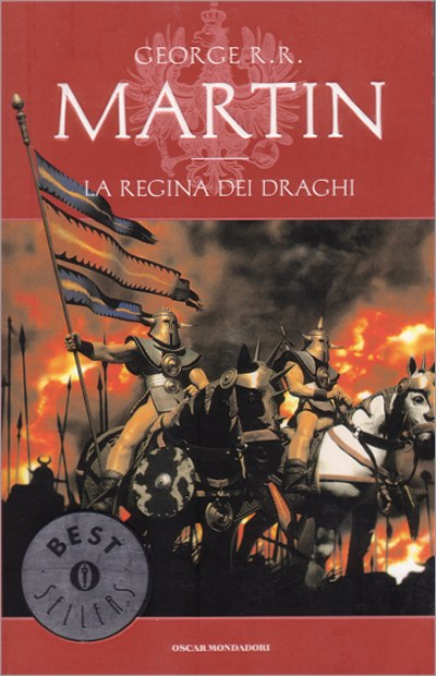 Mondadori Paperback (Part II) 2002