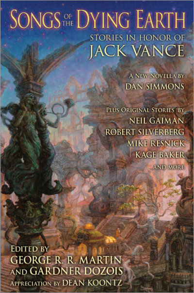 Subterranean Press HC (US) 2009