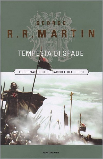 Mondadori Hardcover (Part I) 2002