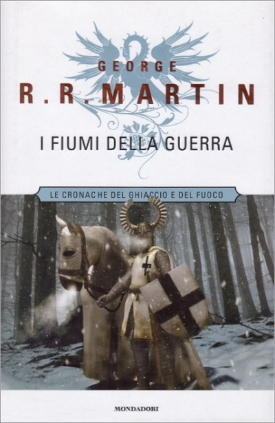 Mondadori Hardcover (Part II) 2002