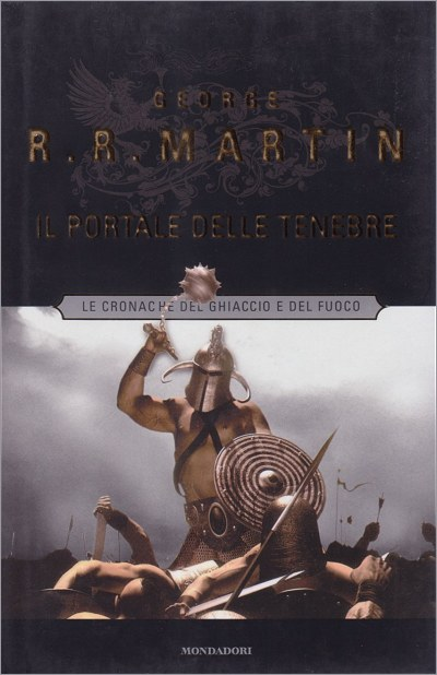 Mondadori Hardcover (Part III) 2003