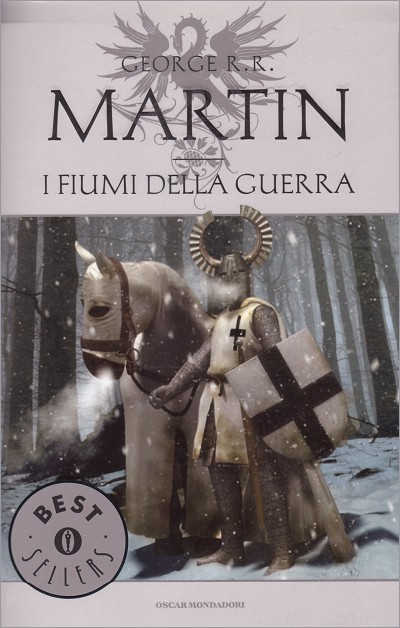 Mondradori Paperback (Part II) 2002