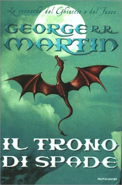 Mondadori Hardcover 1999