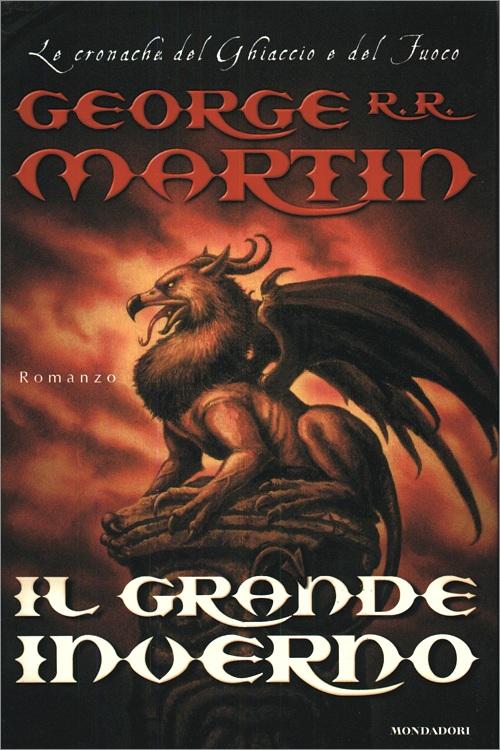Mondadori Hardcover 2000