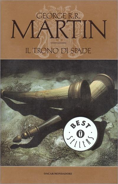 Mondadori Paperback (Part I) 2001