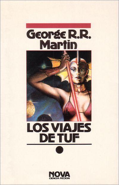 Nova Paperback 1988