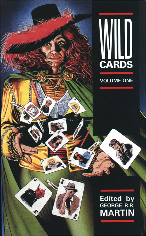 Titan Paperback 1989 (UK)