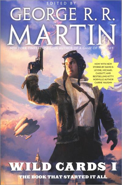 Tor Paperback 2010 (US)