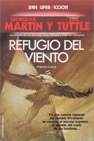 Martinez Roca Paperback 1988