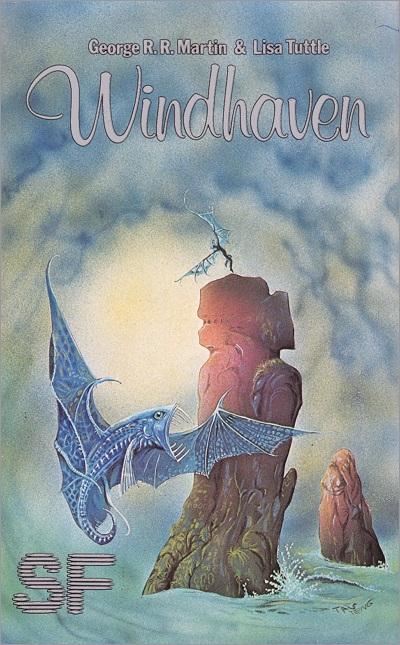 CentriPress Paperback1982