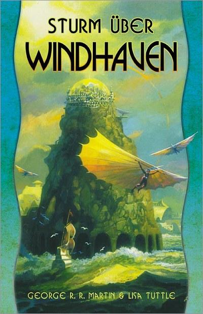 Phoenix Hardcover 2003