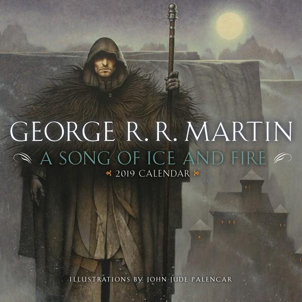 Not A Blog George Rr Martin