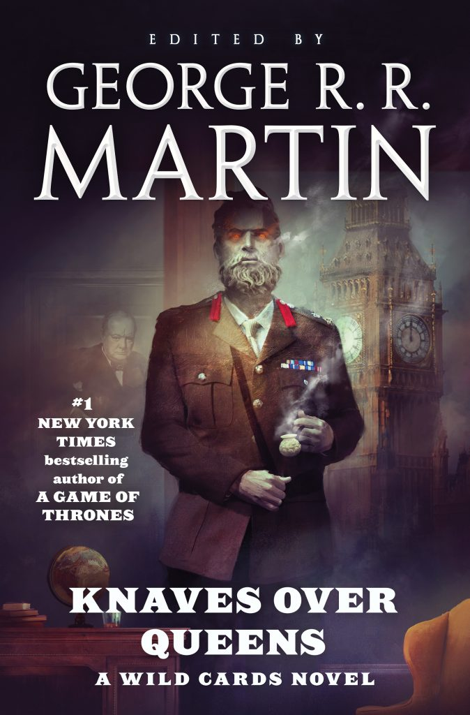 Not a Blog | George R R  Martin