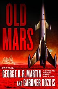 Old Mars cvr rev