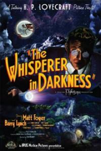 Whisperer-poster